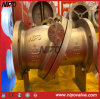 Swing Type Tilting Disc Flanged Check Valve