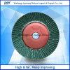 Rectificado de discos abrasivos soldadura Tapa de acero inoxidable pulido de metales