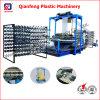 Quatro cabos de transporte máquina circular para o saco de tecido PP