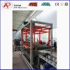 Bloc de pavage en béton automatique de la machine / machine à fabriquer des briques