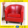 Cadeira moderna do sofá do café para a HOME & o restaurante