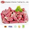Coeur de poulet de Halal congelé par qualité