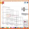 Регулируемые полки стойки провода хранения домашнего офиса металла (Zhw70)