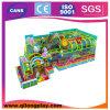 Arc-en-ciel Theme Amusement Equipment pour Playground (QL-CH01)