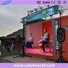 P8 Openlucht LEIDENE van de Kleur van de Huur Volledige VideoMuur (FCC van Ce)