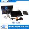 무선 Radio Transmitter 및 Receiver 250MW Fpv Transmitter Rt250 +RC708 7inch LCD Monitor Diversity Receiver