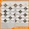 Tuile en céramique de mur de salle de bains d'outillage de réseau de vert de matériau de construction