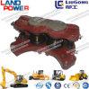 Calibrador del freno del cargador de la rueda de Liugong
