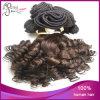 Eurasian classico Virgin Human Hair Weft di Aunty Funmi 4L#