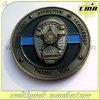 Segno su ordinazione della moneta dello sceriffo del metallo del creatore del fornitore della Cina efficace