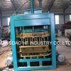 Hydraulische blockierenziegelstein-Maschine der gebrauchsfertigen Maschinen-Qt4-16