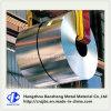 Rolo de metal de folha de aço médio quente da bobina de aço galvanizado