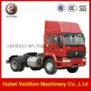 HOWO 4*2 290HP Tractor Head