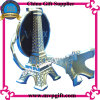 Chaveiro da chave da meia do metal da torre Eiffel (M-MK81)