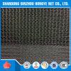 Rede material da máscara de Sun do HDPE novo para a construção