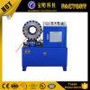 Fácil operação máquina de crimpagem da mangueira do freio de ar com Luz Atenção