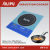 Ss 남비 S12를 가진 Ailipu 상표 시리아 시장 터어키 시장 고품질 감응작용 요리 기구
