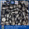 Нержавеющая сталь 304/316 сопл провода клина воды/сопло фильтра для водоочистки