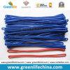 Cuerda plástica del PVC de la necesidad del regalo que viaja promocional para la etiqueta de Connectting