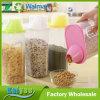 Contenitori di memoria diSlittamento del cereale della guarnizione poco costosa del commestibile da vendere