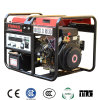 10kVA Générateur diesel prix pour Plaza (SH8Z)