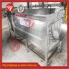 Máquina de casca raspando da máquina da cenoura da batata da mandioca do aço inoxidável