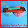 Tubo ignifugo flessibile di protezione della sbarra collettrice dello Shrink di calore medio