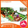 Kind-Spaß-Weltfreche Schloss-Labyrinth-Zonen-weicher Innenspielplatz