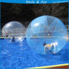 Bille gonflable de l'eau pour le sport et le jeu de l'eau