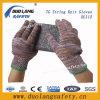 Multi-Color облегченный хлопок Golve Knit шнура