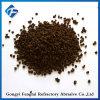 Teneur en dioxyde de manganèse Manganèse de sable pour l'eau du filtre de traitement