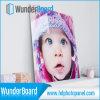 Se imprime en aluminio, paneles de fotos HD de alta calidad para la publicidad