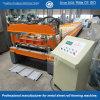 Metallblatt Mexiko-Rn100 walzen die Formung der Maschine kalt