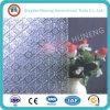3-6mm claro patrón de vidrio para Mistlite / Nashiji, Flora, Mayflower, Karatachi