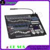 段階DJ DMX512コンソール1024 DMXコントローラ
