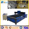 Macchina della taglierina del plasma del metallo di CNC per la vendita dell'alluminio dell'acciaio inossidabile