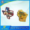 Generi personalizzati poco costosi di magnete del frigorifero per il ricordo/regalo di promozione