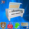 Machine de découpage tissée par professionnel d'étiquette (JM-1580H-CCD)