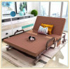 Einfaches Fell-wegbetten, ziehen Bett für Wohnzimmer-Möbel aus