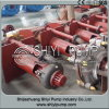 높은 마포 저항하는 고압 큰 교류 집수 슬러리 펌프