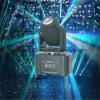 1*10W C Ree LED RGBW bewegliches Hauptereignis-Disco-Träger-Licht