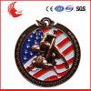 Китайские выдвиженческие изготовленный на заказ медали вероисповеданий высокого качества
