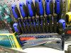 trousse d'outils bon marché et bonne de 18PCS de tournevis