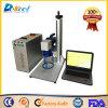 Машина маркировки лазера CNC Китая портативная для цены неметалла