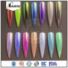 2017 Mais recente Rainbow Chrome Aurora Nails Powder, Nails Aurora Mirror Powder for Nail Art