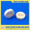 El trabajar a máquina de cerámica anticipado del producto de las piezas/Zirconia de la precisión