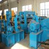 Автоматическо обрабатывать изделие на определенную длину линия для алюминиевой стали