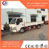 Camion di bassa potenza di Isuzu Cabstar del camion del carico dei Nissan