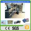 Bolsa de papel de cemento SGS que hace la maquinaria