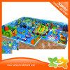 Wundervolle Ozean-Thema-Kind-Handelsinnenspielplatz-Gerät für Verkauf